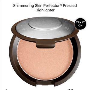 Becca shimmering skin perfector + face primer